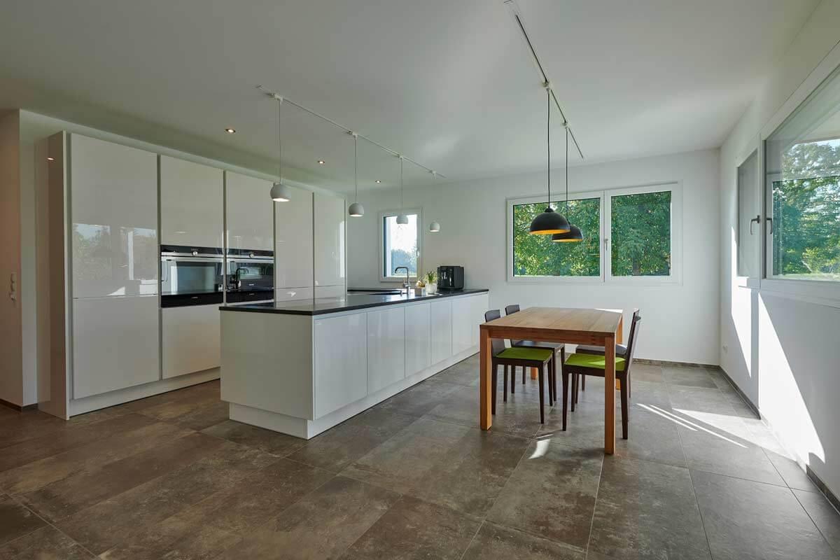 massivholzhaus-velden-innenansicht-küche